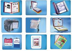 Document Display Systems