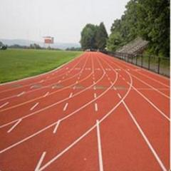 Synthetic Running Track / Athletic Track