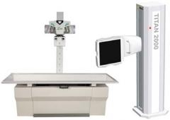 Breast imaging and digital radiography equipments