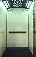 MRL (Machine Room less) Elevators