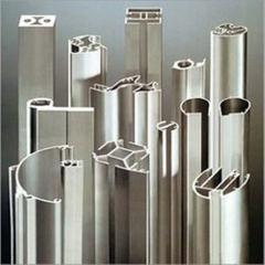 Aluminium Section Profiles