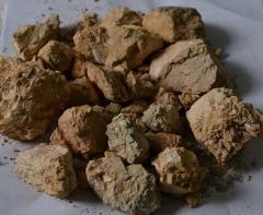 Semi Calcined Magnesite