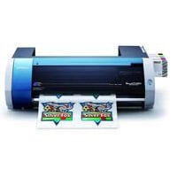 Eco solvent Printers are the key machines for the