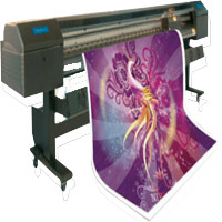 We offer a range of Digital solvent printer made