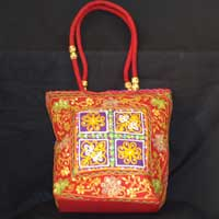 Embroidered & Designer Handbags