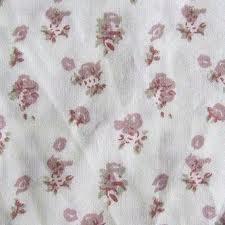 Dyed Cotton Peach Poplin Fabric 44 Inch