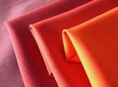 Dyed Cotton Poplin Fabric 58 Inch