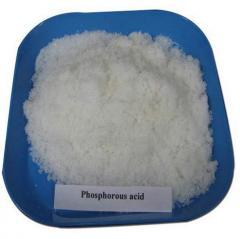 Phosphorous Acid Crystal