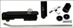 3-Point Locks Round Rod Mechanism