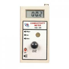 Digital Conductivity Meter (Portable) VSI-05