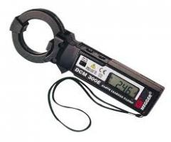Leakage Clamp Meters