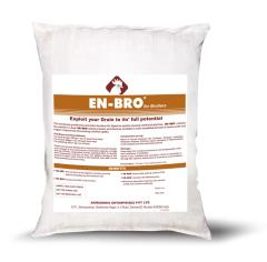"En-Bro ""Enzyme Mix for Rapid Broiler"