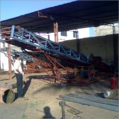 Sugar Handling & Storage Equipment
