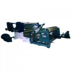 Slitter - Rewinder Machines