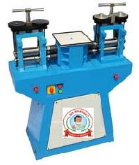Compact rolling mills