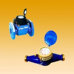 Magnetic Water Meter