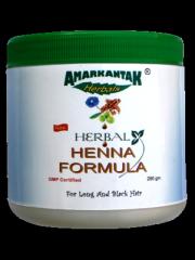 Herbal Henna Formula