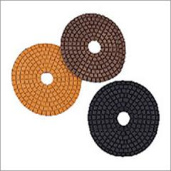 Flexible Polishing Pad