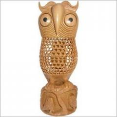 Animal Sculpture We Offer Fine Quality Wooden