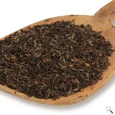 Castleton Caddy Tea