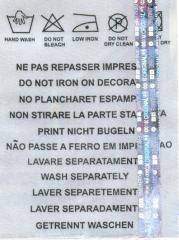 Holographic Hot Stamp foils