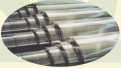 Steel Forged Rolls