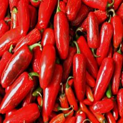 Red chilly is a spice that is used as an