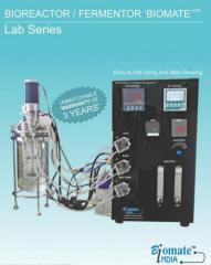 Fermentor Bioreactor BIOMATE