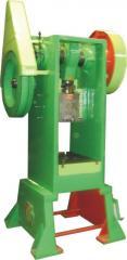 50 Ton Pillar Type Power Press