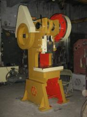 C Type power press 50 Ton