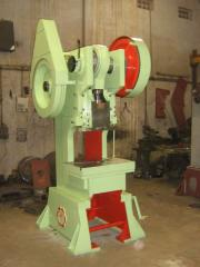 60 Ton Power Press