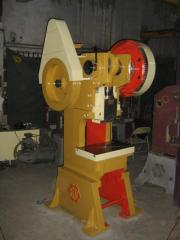 30 Ton Power Press