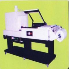 ST/LS (Shrink Packaging M/c) Machine