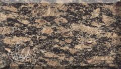 Indian Sapphire Brown Granite