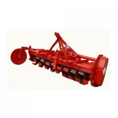 Tractor Operated Rotavator