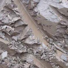 Полезные ископаемые (фарфоровая глина)