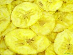 BONANZA BANANA CHIPS