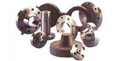 Carbon & Alloy Steel Flanges