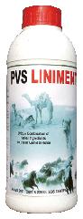 PVS Liniment (Unique Combination of Herbal