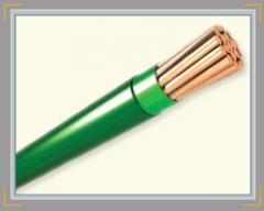 Plain Copper Conductor (Cu/Pvc/Pvc Or Cu/Pvc/Nylon)