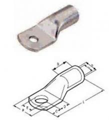 Tubular Cable Lugs