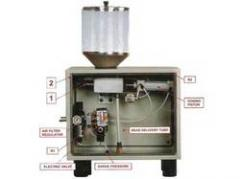 Plunger Lubricant Dosing Unit