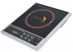 Single Induction Cooker Model No. AB 335