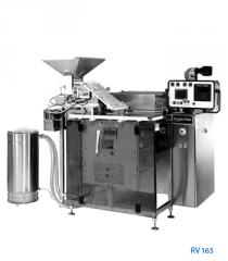High Speed Multi Lane Sachet Machine RV 165