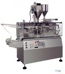 HFFS Machine T110