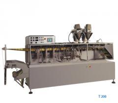 HFFS Machine T 200