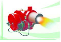 Oil Burner Automatic