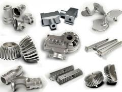 Alloys aluminium