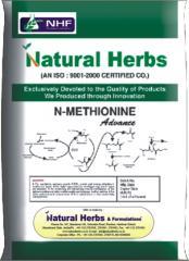 N-METHIONINE (Synthetic DL-Methionine Replacer)