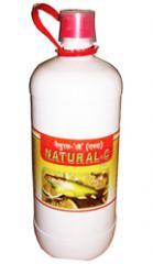 NATURAL-C AQUA feed supplement
